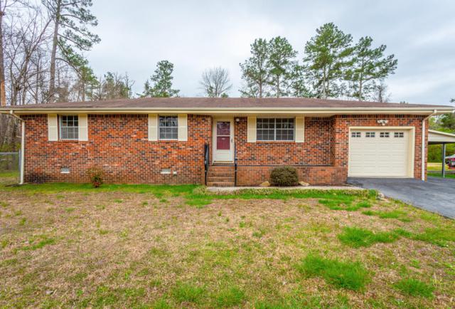 296 Mitchell Ln, Rossville, GA 30741 (MLS #1296948) :: Chattanooga Property Shop