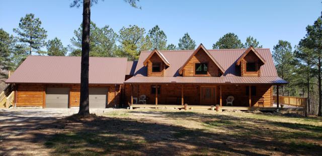 545 Thunder Ridge Dr #112, South Pittsburg, TN 37380 (MLS #1296966) :: Chattanooga Property Shop