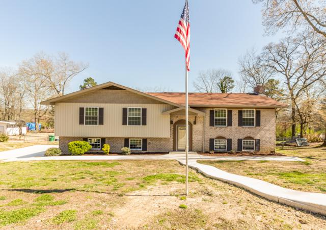 2306 Haven Crest Dr, Chattanooga, TN 37421 (MLS #1296996) :: Chattanooga Property Shop