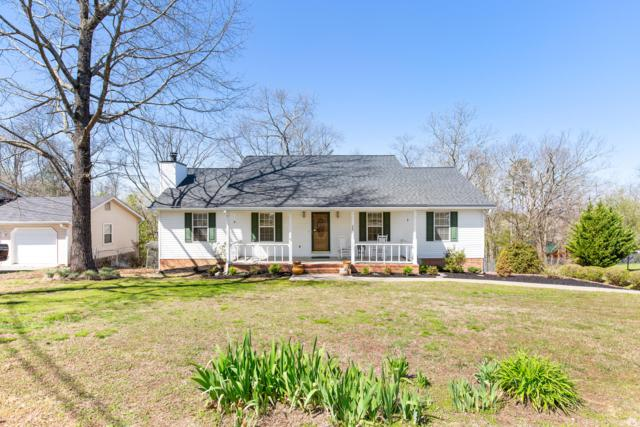 359 Bookout Rd, Ringgold, GA 30736 (MLS #1297002) :: Grace Frank Group