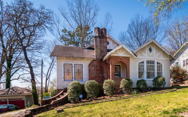 3410 Montview Dr, Chattanooga, TN 37411 (MLS #1297004) :: Chattanooga Property Shop