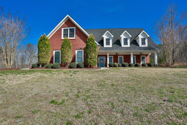 4441 Raccoon Mountain Rd, Chattanooga, TN 37419 (MLS #1297006) :: Chattanooga Property Shop