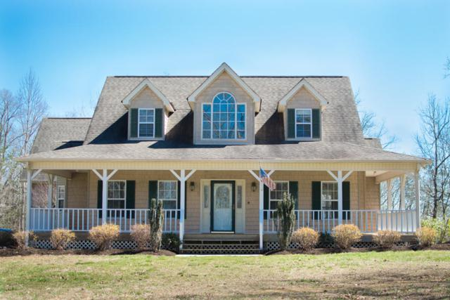 3035 NW Lower River Rd, Georgetown, TN 37336 (MLS #1297015) :: Keller Williams Realty | Barry and Diane Evans - The Evans Group
