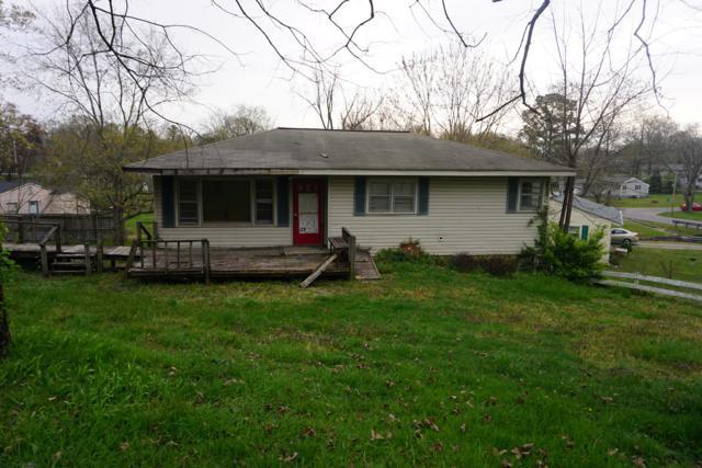 4811 Hal Dr, Chattanooga, TN 37416 (MLS #1297029) :: Chattanooga Property Shop