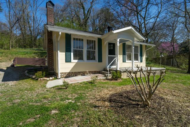 1239 Mission Ridge Rd, Rossville, GA 30741 (MLS #1297036) :: Keller Williams Realty   Barry and Diane Evans - The Evans Group