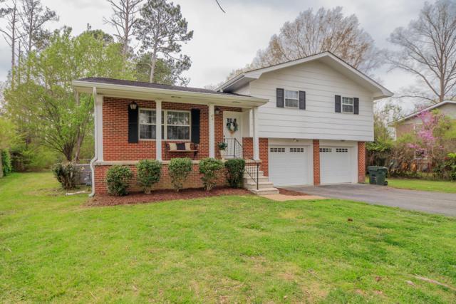 50 Mitchell Cir, Rossville, GA 30741 (MLS #1297078) :: Chattanooga Property Shop