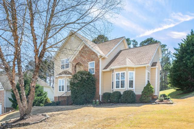 662 Wisley Way, Ringgold, GA 30736 (MLS #1297082) :: Keller Williams Realty | Barry and Diane Evans - The Evans Group