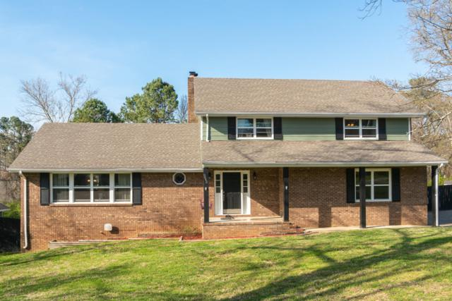8642 Surry Cir, Chattanooga, TN 37421 (MLS #1297106) :: Keller Williams Realty   Barry and Diane Evans - The Evans Group