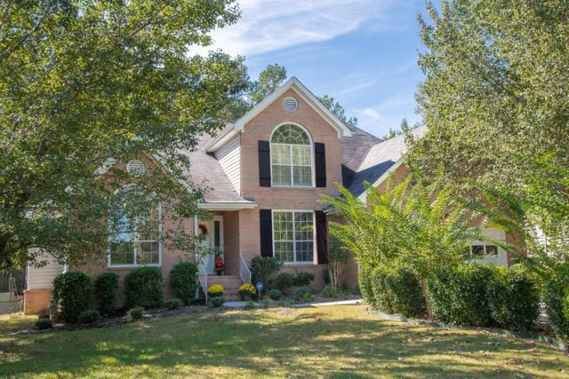2111 Peterson Dr, Chattanooga, TN 37421 (MLS #1297110) :: Keller Williams Realty | Barry and Diane Evans - The Evans Group
