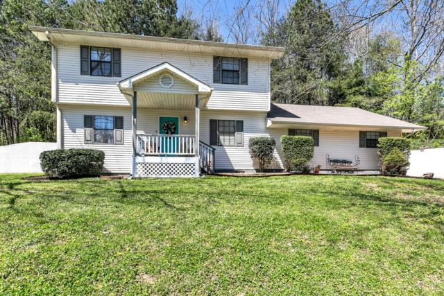 6703 Harbor Ter, Chattanooga, TN 37416 (MLS #1297113) :: Chattanooga Property Shop