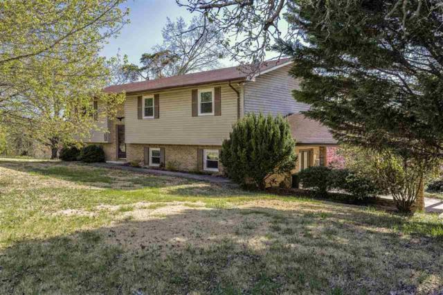 240 Hayes Dr, Dayton, TN 37321 (MLS #1297139) :: Keller Williams Realty | Barry and Diane Evans - The Evans Group