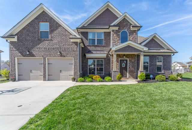 7375 Red Poppy Dr, Ooltewah, TN 37363 (MLS #1297158) :: Keller Williams Realty | Barry and Diane Evans - The Evans Group