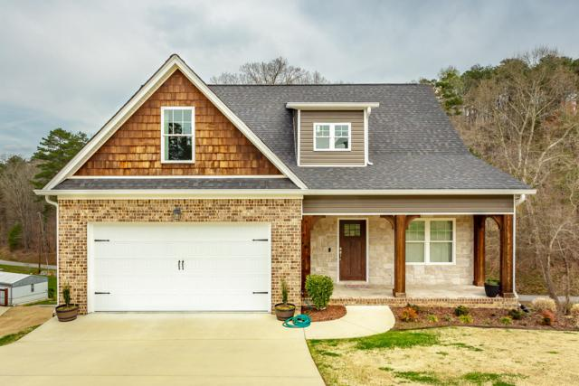 607 Sunset Valley Dr, Soddy Daisy, TN 37379 (MLS #1297190) :: Chattanooga Property Shop