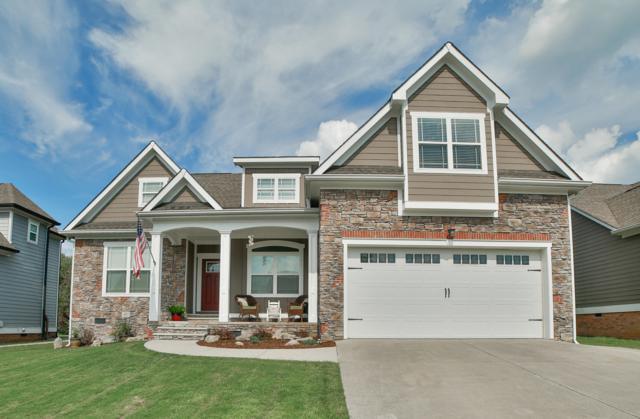 8229 Robertsview Dr, Ooltewah, TN 37363 (MLS #1297199) :: Chattanooga Property Shop