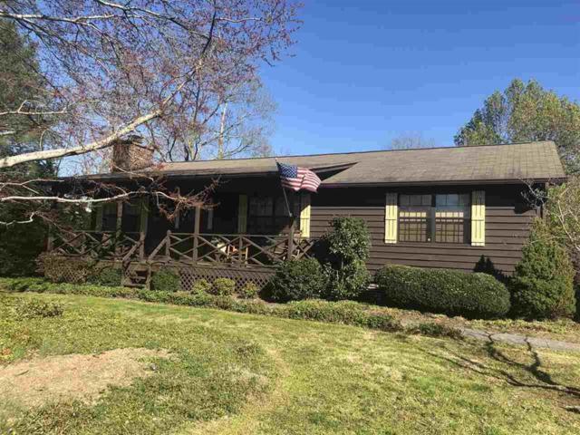 4632 E E Circle Dr, Cleveland, TN 37312 (MLS #1297206) :: Chattanooga Property Shop