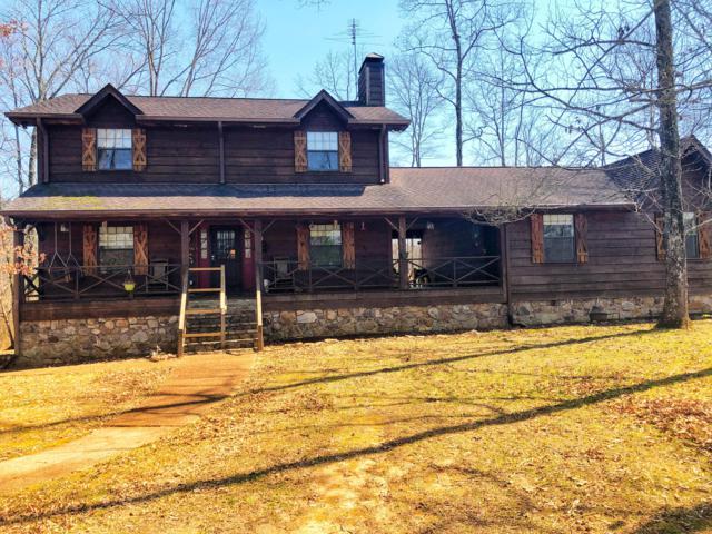 241 Spencer St, Ringgold, GA 30736 (MLS #1297212) :: Chattanooga Property Shop