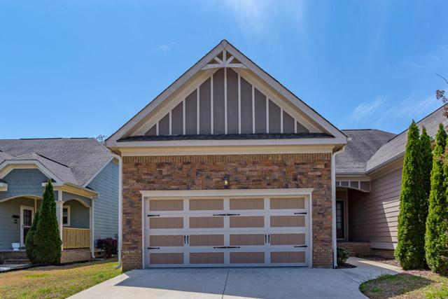 8244 Towncreek Cir, Ooltewah, TN 37363 (MLS #1297220) :: Austin Sizemore Team