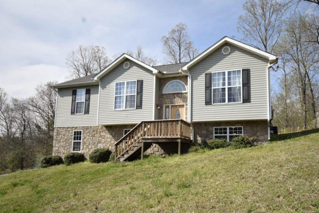 222 Sutton Dr, Ringgold, GA 30736 (MLS #1297249) :: Chattanooga Property Shop