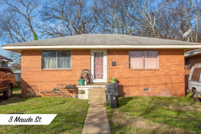 3 Maude St, Chattanooga, TN 37403 (MLS #1297253) :: Austin Sizemore Team