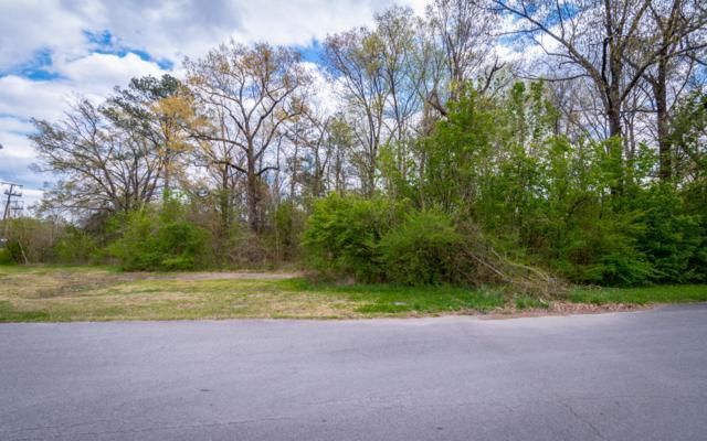 0 Graston Ave, Chattanooga, TN 37412 (MLS #1297260) :: Chattanooga Property Shop