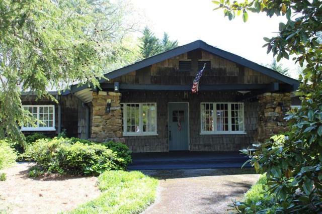 404 James Blvd, Signal Mountain, TN 37377 (MLS #1297262) :: Chattanooga Property Shop
