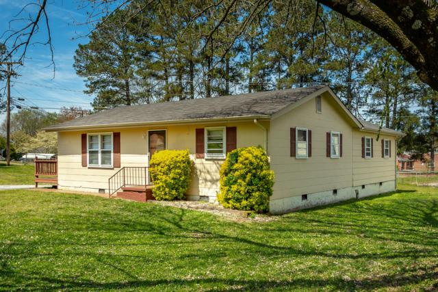 4601 Beverly Kay Dr, Chattanooga, TN 37416 (MLS #1297270) :: Austin Sizemore Team