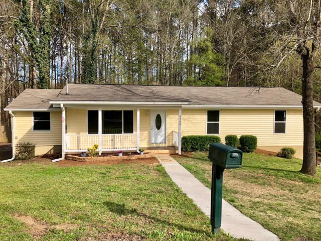 4708 NW Cree Ln, Cleveland, TN 37312 (MLS #1297276) :: Chattanooga Property Shop