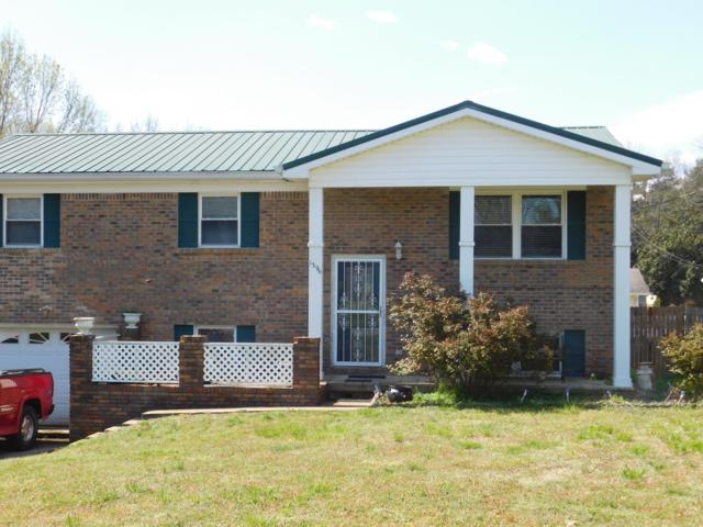 1396 Meadowood Dr, Hixson, TN 37343 (MLS #1297293) :: Keller Williams Realty | Barry and Diane Evans - The Evans Group