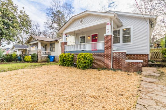 1102 Dartmouth St, Chattanooga, TN 37405 (MLS #1297308) :: Austin Sizemore Team