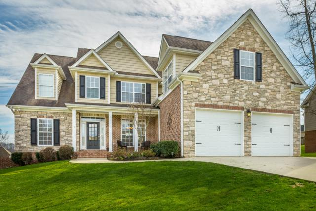 3867 Bentwood Cove Dr, Apison, TN 37302 (MLS #1297315) :: The Jooma Team