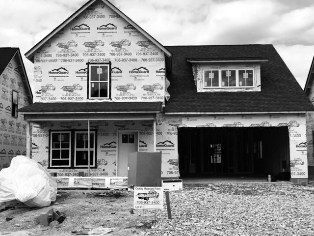 8559 Kensley Ln #10, Lakesite, TN 37379 (MLS #1297319) :: Keller Williams Realty | Barry and Diane Evans - The Evans Group