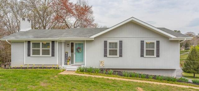 8801 Forest Hill Dr, Hixson, TN 37343 (MLS #1297333) :: Chattanooga Property Shop