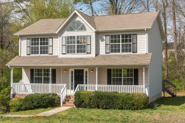7105 Tree Line Dr, Harrison, TN 37341 (MLS #1297335) :: Chattanooga Property Shop