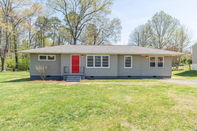 4718 Tricia Dr, Chattanooga, TN 37416 (MLS #1297343) :: Chattanooga Property Shop