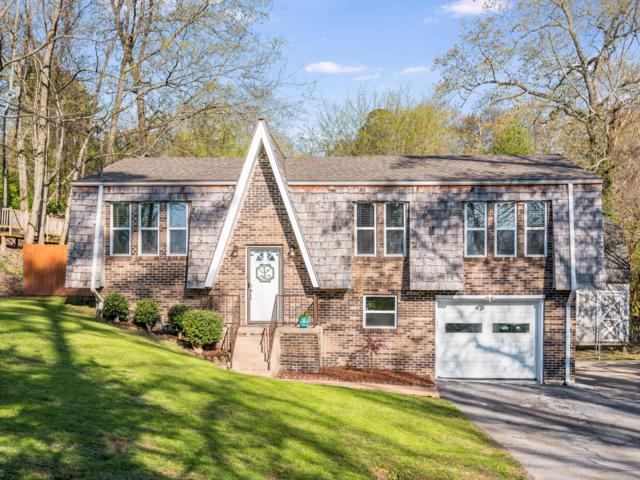4901 Marlow Dr, Chattanooga, TN 37415 (MLS #1297349) :: The Mark Hite Team