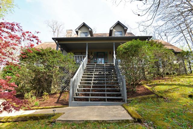3940 Green Shanty Rd, Ooltewah, TN 37363 (MLS #1297366) :: Chattanooga Property Shop