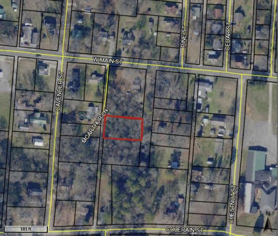 0 Pine St, Lafayette, GA 30728 (MLS #1297377) :: Chattanooga Property Shop