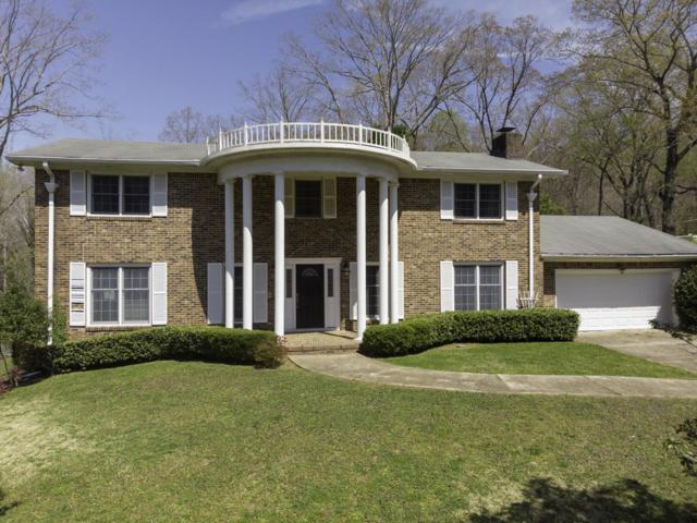 107 La Porte Dr #18, Chattanooga, TN 37415 (MLS #1297384) :: Keller Williams Realty | Barry and Diane Evans - The Evans Group