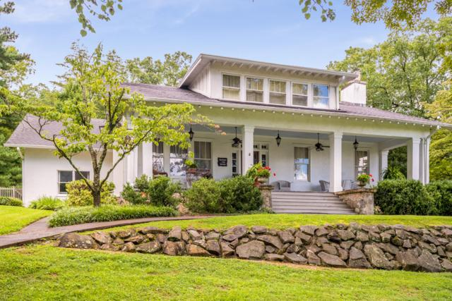605 Mississippi Ave, Signal Mountain, TN 37377 (MLS #1297385) :: Chattanooga Property Shop