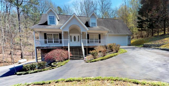 1433 Eads Bluff Rd, Georgetown, TN 37336 (MLS #1297396) :: Grace Frank Group