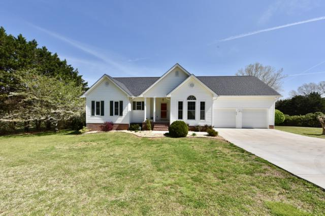 3186 NE Chatata Valley Rd, Charleston, TN 37310 (MLS #1297401) :: Keller Williams Realty   Barry and Diane Evans - The Evans Group