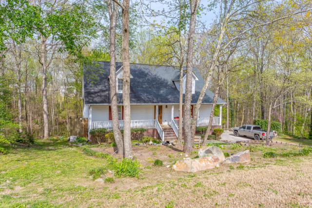 46 Brookside Dr, Ringgold, GA 30736 (MLS #1297409) :: The Mark Hite Team