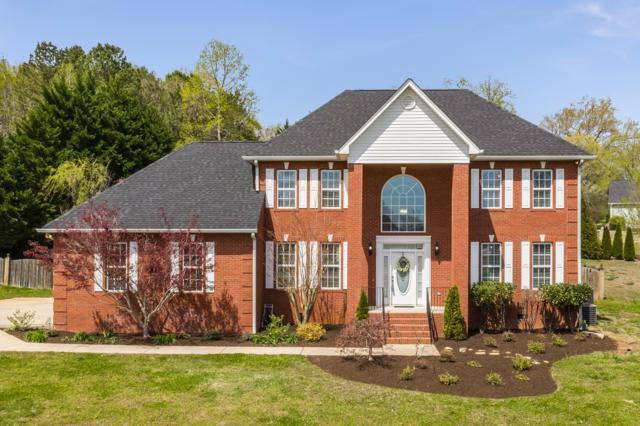 7627 Bebe Branch Ln, Ooltewah, TN 37363 (MLS #1297416) :: Chattanooga Property Shop