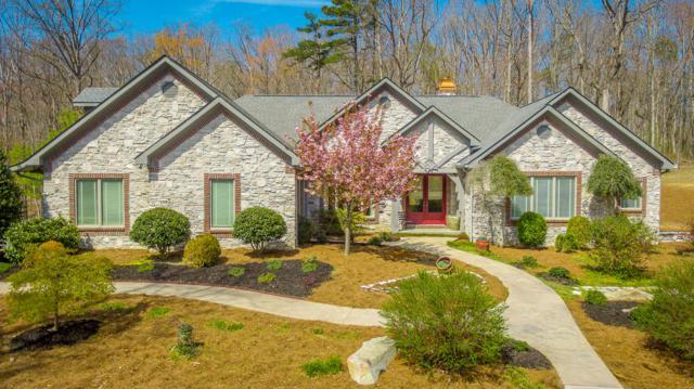 580 Skillet Gap Rd, Chattanooga, TN 37419 (MLS #1297418) :: Chattanooga Property Shop