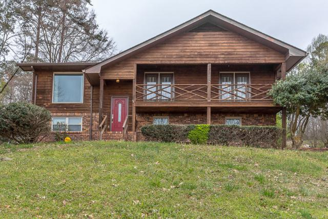 23 Love Hill Rd, Ringgold, GA 30736 (MLS #1297446) :: Keller Williams Realty   Barry and Diane Evans - The Evans Group