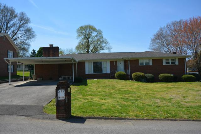 445 NW Neal Dr #2, Cleveland, TN 37312 (MLS #1297448) :: Grace Frank Group