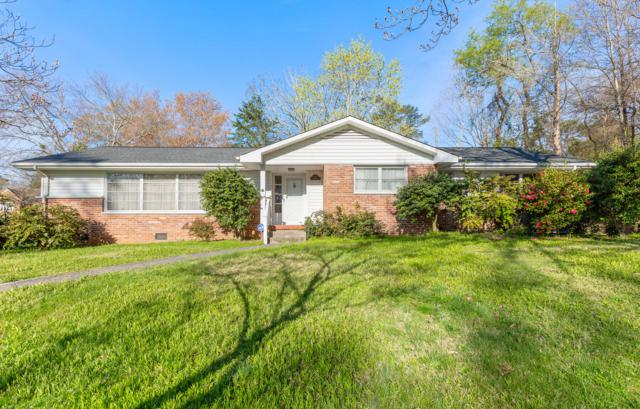 1000 Avon Pl, Chattanooga, TN 37405 (MLS #1297455) :: The Jooma Team