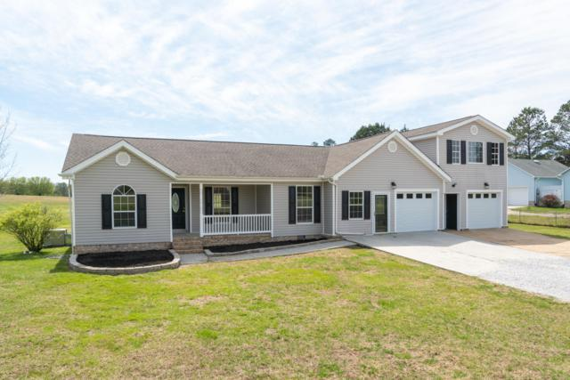 11528 Mcghee Rd, Apison, TN 37302 (MLS #1297490) :: The Jooma Team