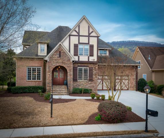 719 Black Creek Dr, Chattanooga, TN 37419 (MLS #1297524) :: Chattanooga Property Shop