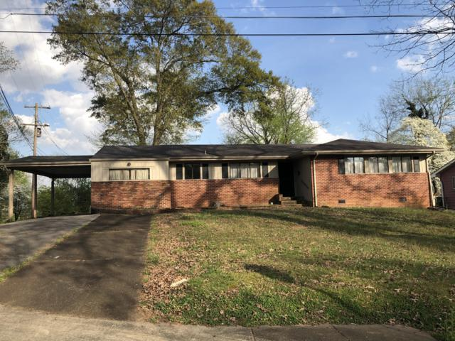 154 Hollyberry Ln, Chattanooga, TN 37411 (MLS #1297540) :: Keller Williams Realty | Barry and Diane Evans - The Evans Group